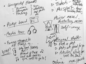 ideas sketch 1
